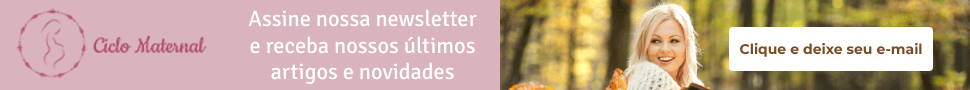 Banner Ciclo Maternal Newsletter